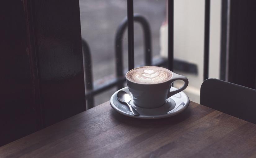 Un café conhistorias