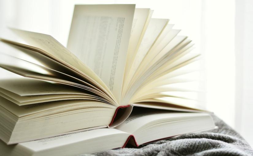 ¿Qué libro leer?