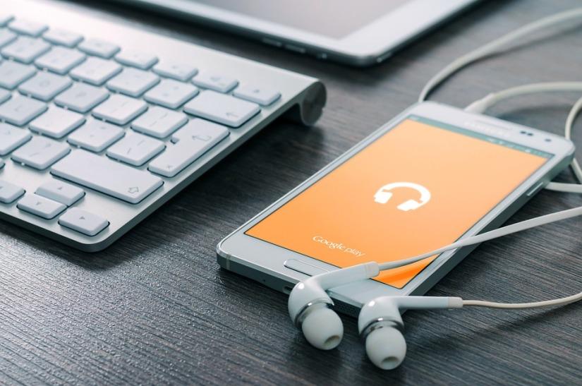 Escuchar música inspira